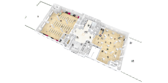 8th flr conference floor plan