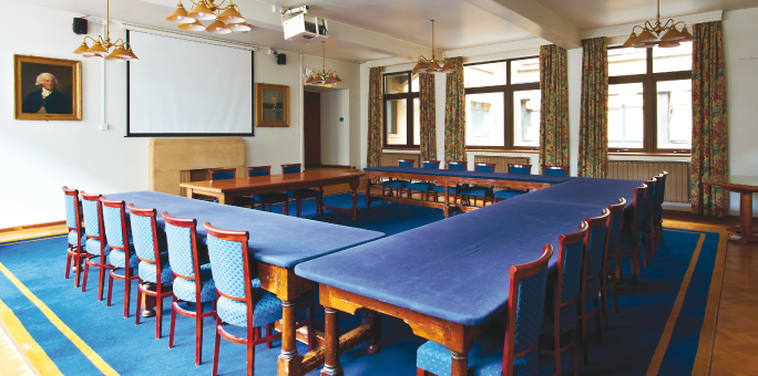 Committe Room 2