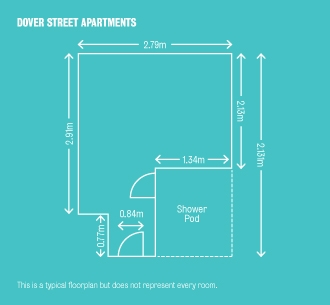 Great Dover Street Apartments