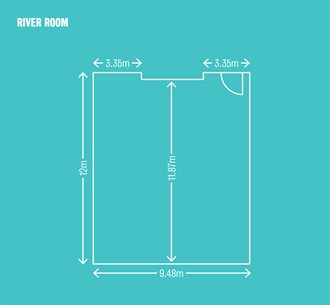 River room site plan