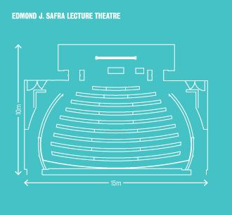 Edmond J Safra Lecture Theatre King S Venues